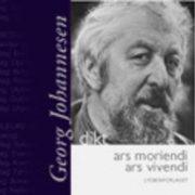 Lydbok - Ars moriendi og ars vivendi-Georg Johannesen