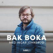 Lydbok - Bak Boka med Ingar Johnsrud-Ingar Johnsrud
