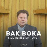 Lydbok - Bak Boka med Jørn Lier Horst-Jørn Lier Horst