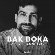 Lydbok - Bak boka med Zeshan Shakar-Zeshan Shakar