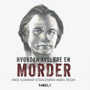 Lydbok - Varg Veum: Hvordan avsløre en morder-Gunnar Staalesen
