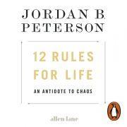 Lydbok - 12 Rules for Life-Jordan B. Peterson
