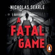Lydbok - A Fatal Game-Nicholas Searle