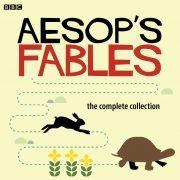 Lydbok - Aesop's Fables-Aesop