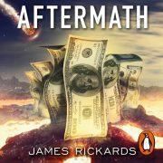 Lydbok - Aftermath-James Rickards