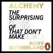 Lydbok - Alchemy-Rory Sutherland
