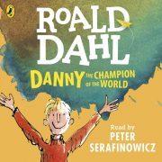 Lydbok - Danny the Champion of the World-Roald Dahl