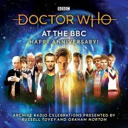 Lydbok - Doctor Who at the BBC Volume 9: Happy Anniversary-BBC