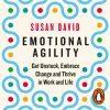 Lydbok - Emotional Agility-Susan David