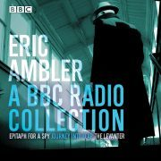 Lydbok - Eric Ambler-Eric Ambler
