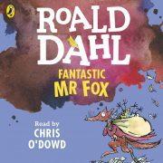 Lydbok - Fantastic Mr Fox-Roald Dahl