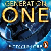 Lydbok - Generation One-Pittacus Lore