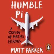 Lydbok - Humble Pi-Matt Parker