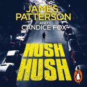Lydbok - Hush Hush-James Patterson