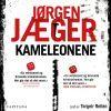 Lydbok - Kameleonene-Jørgen Jæger