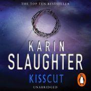 Lydbok - Kisscut-Karin Slaughter