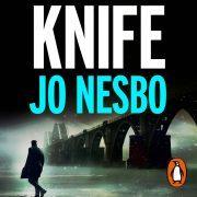 Lydbok - Knife-Jo Nesbo