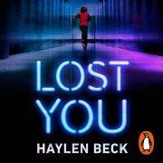 Lydbok - Lost You-Haylen Beck
