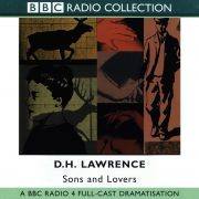 Lydbok - Sons And Lovers-D.H. Lawrence