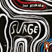 Lydbok - Surge-Jay Bernard