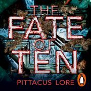 Lydbok - The Fate of Ten-Pittacus Lore
