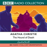 Lydbok - The Hound Of Death-Agatha Christie