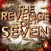 Lydbok - The Revenge of Seven-Pittacus Lore