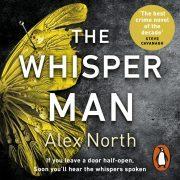 Lydbok - The Whisper Man-Alex North