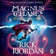 Lydbok - 9 From the Nine Worlds-Rick Riordan