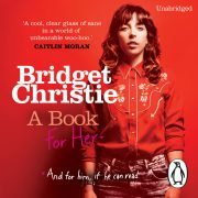 Lydbok - A Book for Her-Bridget Christie