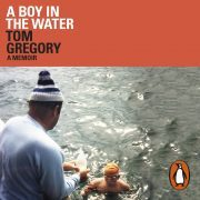 Lydbok - A Boy in the Water-Tom Gregory