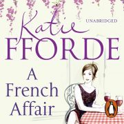 Lydbok - A French Affair-Katie Fforde