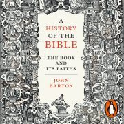 Lydbok - A History of the Bible-John Barton