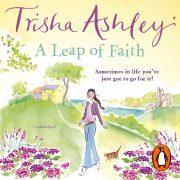 Lydbok - A Leap of Faith-Trisha Ashley