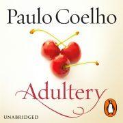 Lydbok - Adultery-Paulo Coelho