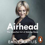 Lydbok - Airhead-Emily Maitlis