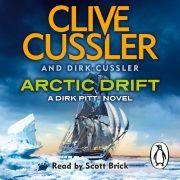 Lydbok - Arctic Drift-Clive Cussler