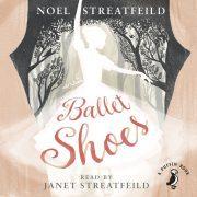 Lydbok - Ballet Shoes-Noel Streatfeild