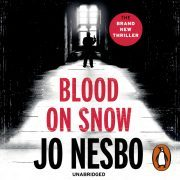 Lydbok - Blood on Snow-Jo Nesbo