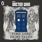 Lydbok - Doctor Who: Time Lord Fairy Tales-Ikke navngitt