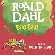 Lydbok - Esio Trot-Roald Dahl