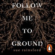 Lydbok - Follow Me To Ground-Sue Rainsford