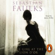 Lydbok - Girl At The Lion d'Or-Sebastian Faulks
