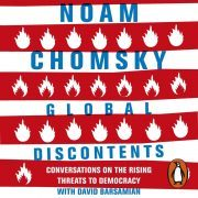 Lydbok - Global Discontents-Noam Chomsky
