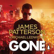 Lydbok - Gone-James Patterson