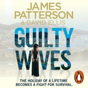 Lydbok - Guilty Wives-James Patterson