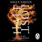 Lydbok - Half Lost-Sally Green