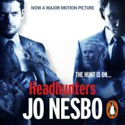 Lydbok - Headhunters-Jo Nesbo