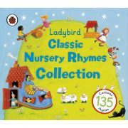 Lydbok - Ladybird: Classic Nursery Rhymes Collection-Ikke navngitt