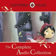 Lydbok - Ladybird Tales: The Complete Audio Collection-Ikke navngitt